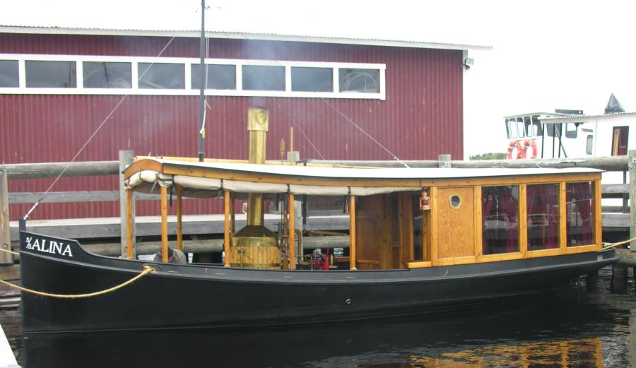 Steamboat Alina - Picture 9