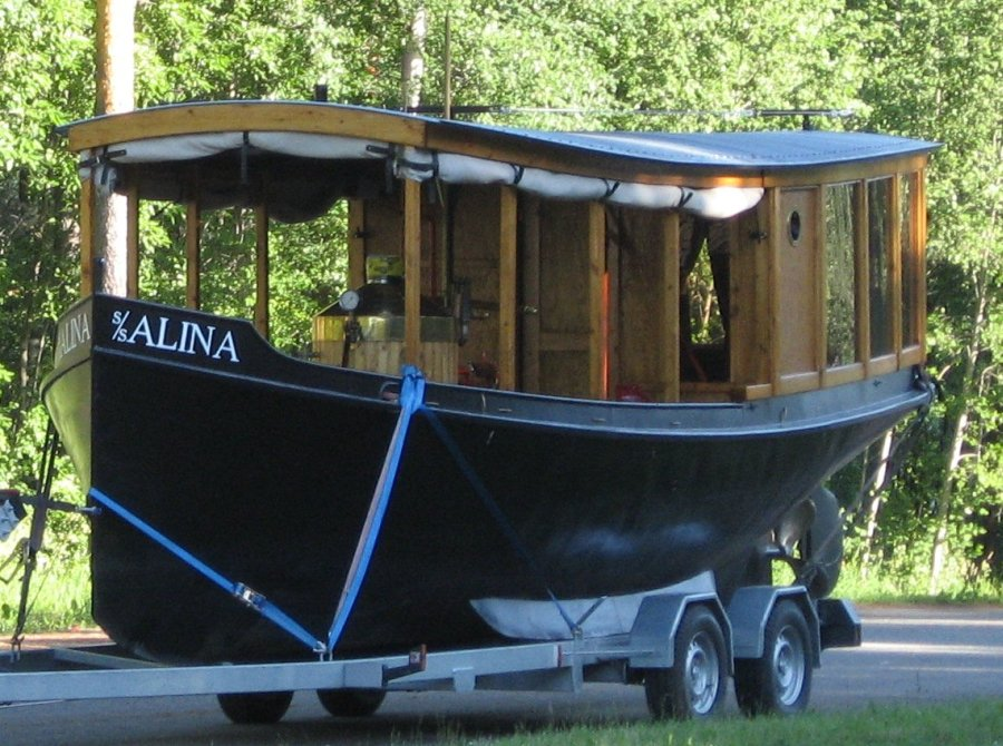 Steamboat Alina - Picture 5