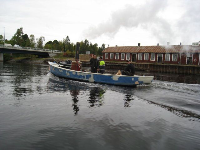 Steamboat Elsa - Picture 9