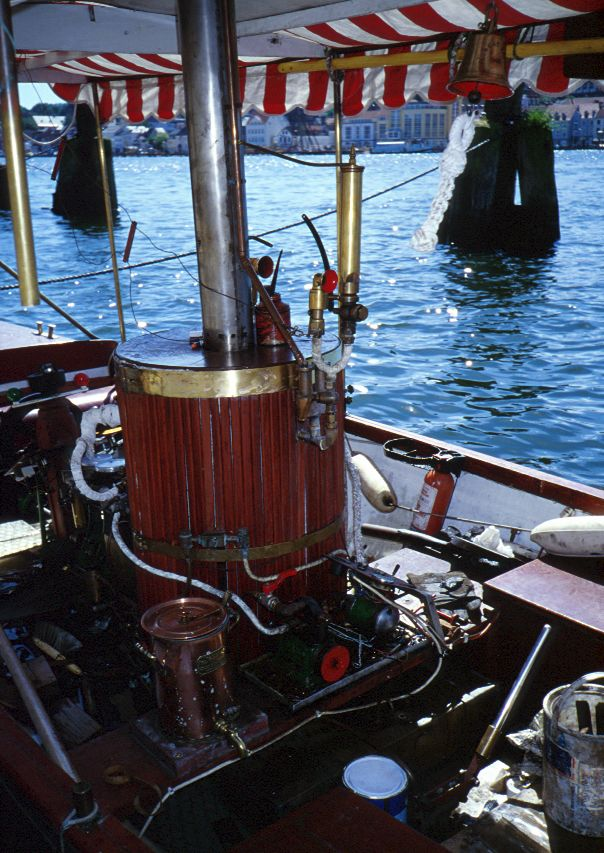 Steamboat Floreat Vapor - Picture 3