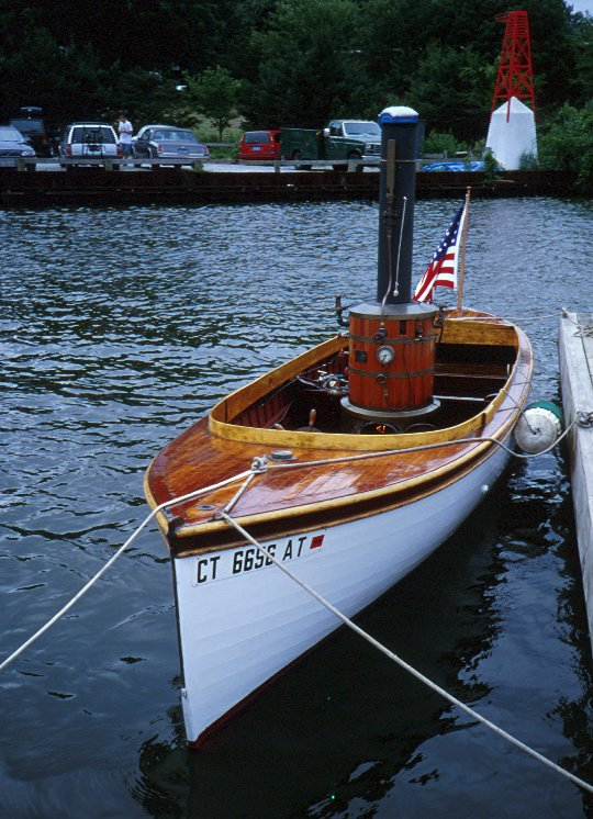 Steamboat Kate - Picture 2