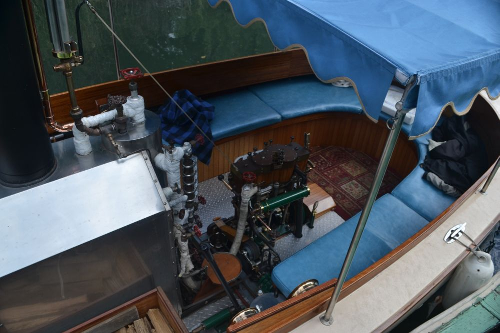 Steamboat Lorraine - Picture 9 - taken by Wesley Harcourt: 2011-09