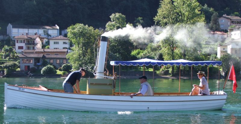 Steamboat Louisiane - Picture 2