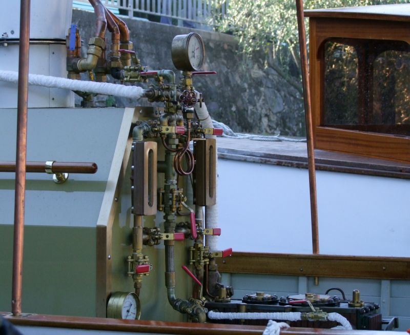 Steamboat Louisiane - Picture 3