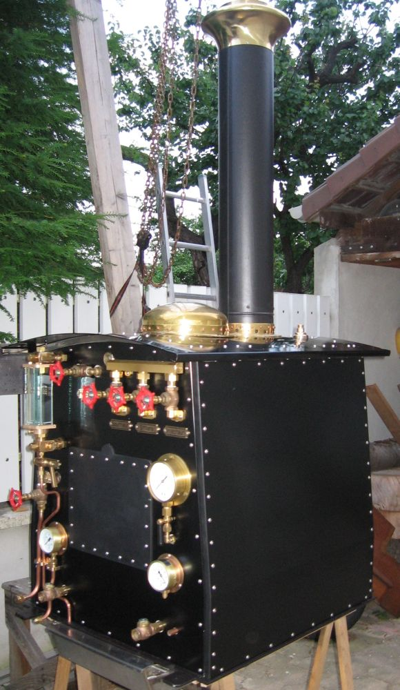 Steamboat Midship - Picture 10