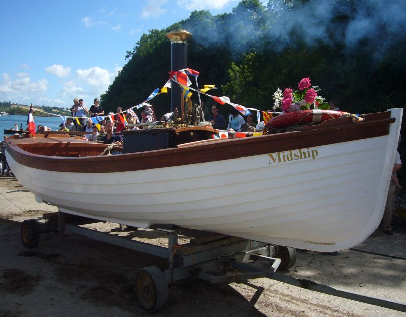 Steamboat Midship - Picture 16