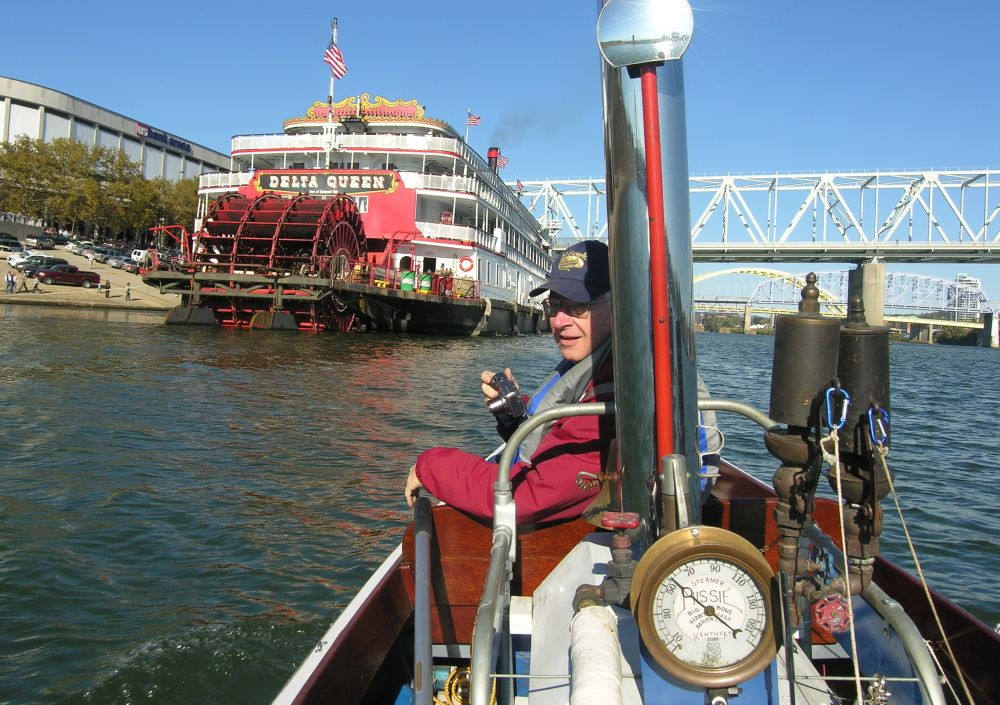 Steamboat Missie - Picture 2: 2008-10
