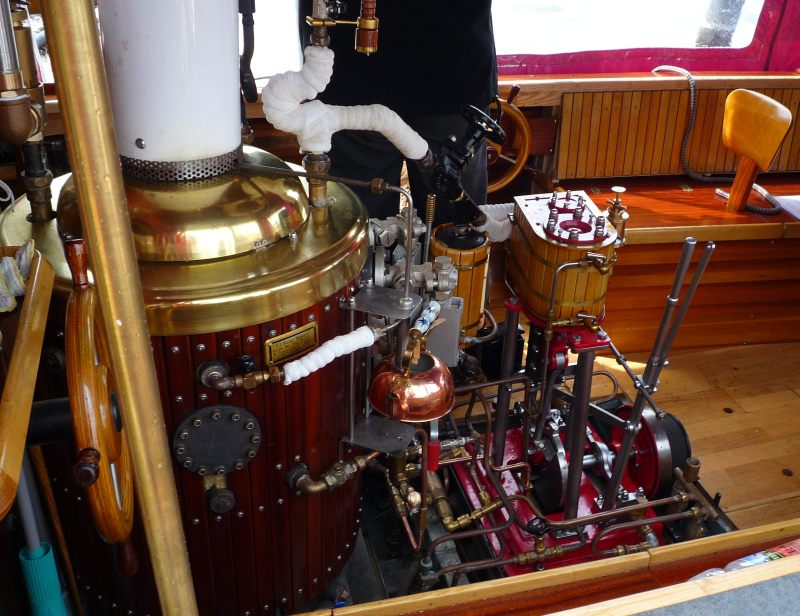 Steamboat Penelope - Picture 5
