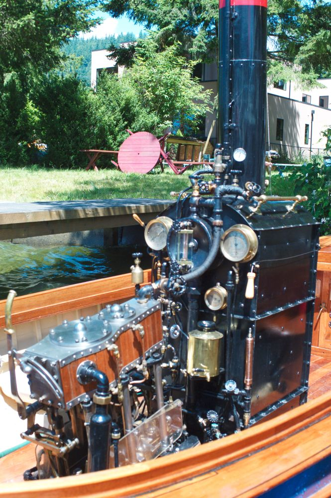 Steamboat Quickstep II - Picture 4