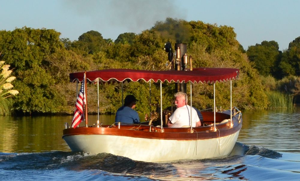 Steamboat Shenandoah - Picture 5 - taken by Wesley Harcourt: 2012