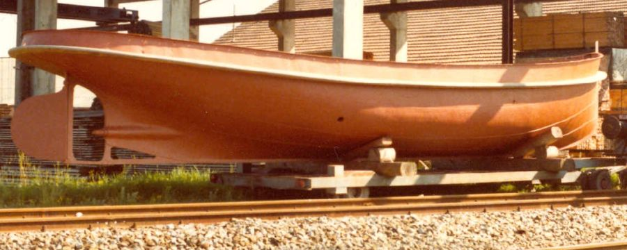 Steamboat Sirius - Picture 4