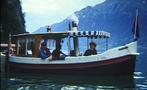 Steamboat Vedegio - Picture 1