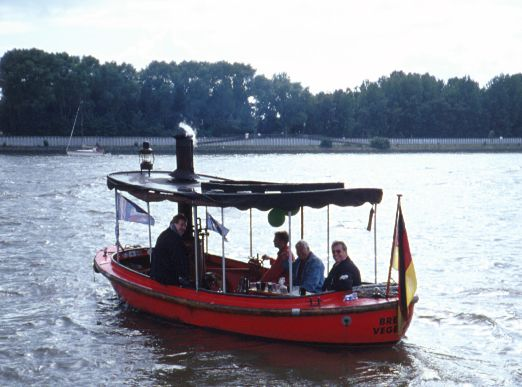 Steamboat Weser - Picture 8